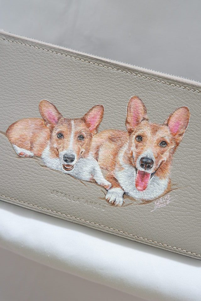 leather-painting-corgy-wallet-beige