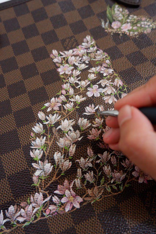 ⭐️ magnolia cat
